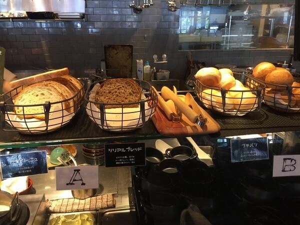 グラム パン